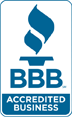 Baja Concrete is Better Business Bureau accredited!